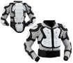 Защита панцирь Fox Titan Sport Jacket White