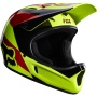 Велошлем Fox Rampage Mako Helmet Yellow