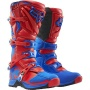 Мотоботы Fox Comp 5 Boot Red 10