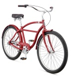 Велосипед Schwinn 2017 FLEET Red
