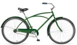 "Велосипед Schwinn 2017 Gammon 27.5"" Green"