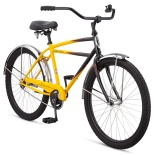 Велосипед Schwinn 2018 HEAVY DUTI YELLOW/BLACK