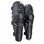 Наколенники Fox Titan Pro Knee/Shin Guard Black (06192-001-OS)