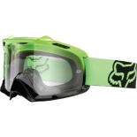 Очки Fox Air Space Day Glow Green Black Fade
