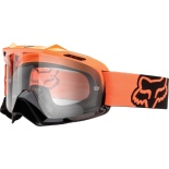 Очки Fox Air Space Day Glow Orange Black Fade