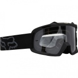 Очки подростковые Fox Air Space Youth Matte Black Clear (09636-904-OS)