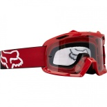 Очки подростковые Fox Air Space Youth Matte Red Clear (09636-906-OS)