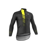 Велокуртка GSG Armour Wind/Waterproof Jacket Neon Yellow