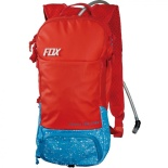 Рюкзак-гидропак Fox Convoy Hydration Pack Red