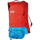 Рюкзак-гидропак Fox Oasis Hydration Pack Red