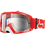 Очки Fox Air Defence Red/Clear