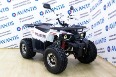 Комплект для сборки Квадроцикл Avantis Hunter 8 New Premium 2020г  (А) Белый