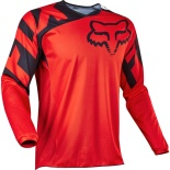 Мотоджерси Fox 180 Race Jersey Red