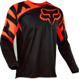 Мотоджерси Fox 180 Race Jersey Orange