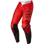Мотоштаны Fox 180 Race Pant Red W28 (17254-003-28)