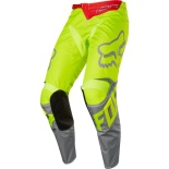 Мотоштаны Fox 180 Race Pant Yellow W28 (17254-005-28)