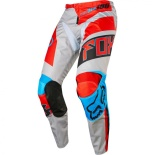 Мотоштаны Fox 180 Falcon Pant Grey/Red W32 (17256-037-32)