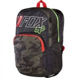 Рюкзак Fox Lets Ride Ozwego Backpack Camo