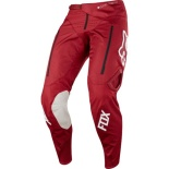 Мотоштаны Fox Legion Off-Road Pant Dark Red