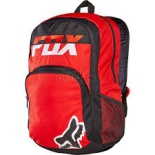 Рюкзак Fox Lets Ride Mako Backpack Red