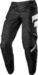 Мотоштаны Shift White Ninety Seven Pant Black