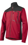 Велокуртка Fox Attack Fire Softshell Jacket Dark Red S (19818-208-S)