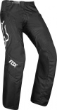 Мотоштаны Fox Legion LT EX Pant Black