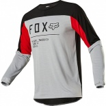 Мотоджерси Fox Legion DR Gain Jersey Grey