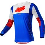 Мотоджерси Fox Airline Pilr LE Jersey Blue/Red L (24859-149-L)