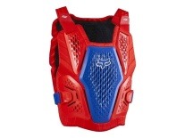 Защита панцирь Fox Raceframe Impact Blue/Red L/XL (24865-149-L/XL)