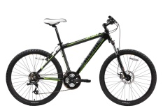 Велосипед Alpine Bike 2500SD Luxury