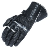 Перчатки HELD 2921 TOURING FIVE [10] black-silver