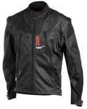 Мотокуртка Leatt GPX 4.5 Lite Jacket Black