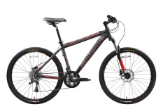 Велосипед Alpine Bike 5500SD Luxury