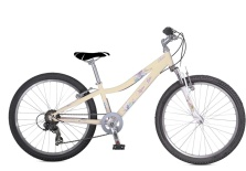 Велосипед Alpine Bike 550SL