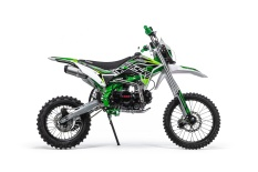 Питбайк BSE PH 125e 17/14 Power Green 4