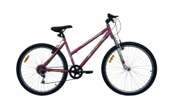 Велосипед Alpine Bike BASIC 26 LADY