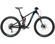 Велосипед Trek Remedy 8 29 17.5 Trek Black/Dnister Black/Placid Blue MFS 29""
