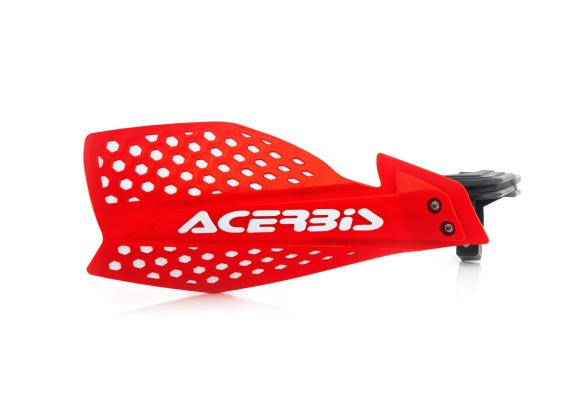 ЗАЩИТА РУК ACERBIS X-ULTIMATE RED/WHITE