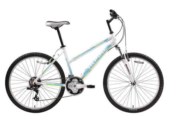 Велосипед Alpine Bike 1000SL Luxury (Велосипед Alpine Bike 1000SL Luxury  16 )