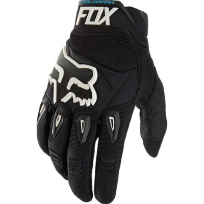 Мотоперчатки Fox Polarpaw Glove Black