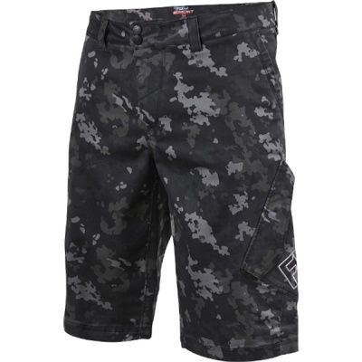 Велошорты Fox Sergeant Short Camo