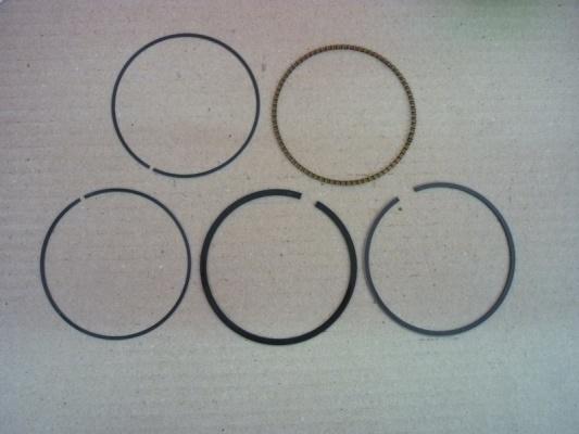 Кольца поршневые к-т GTS300  13010LEA000: купить в Москве, цены