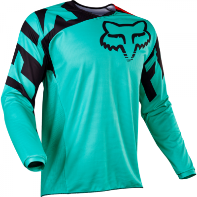 Мотоджерси Fox 180 Race Jersey Green