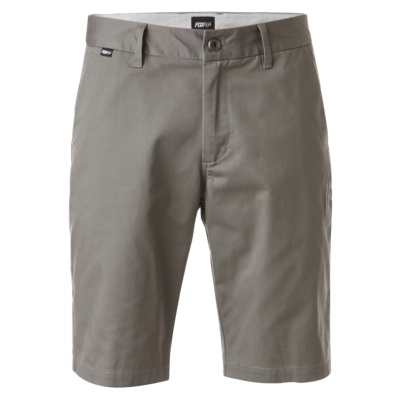 Шорты Fox Essex Short Gunmetal