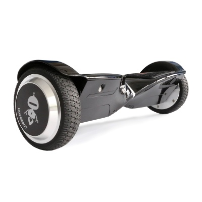 Гироборд Hoverbot A-11R Premium -black - фото 4