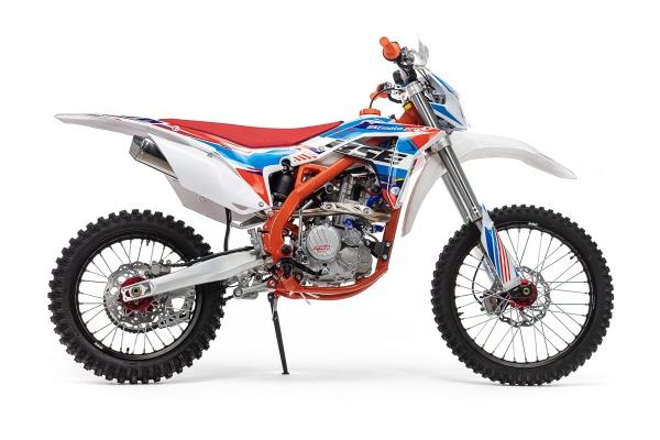 Кроссовый мотоцикл BSE Z7 300e 21/18 1 (ПРЕДЗАКАЗ): купить в Москве, цены