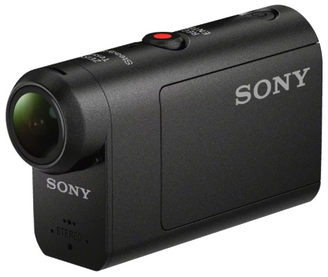 Экшн-камера Sony HDR-AS50 Action Cam