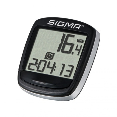 Велокомпьютер SIGMA BC 500 Baseline 5 функций