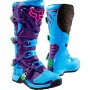 Мотоботы Fox Comp 5 Special Edition Boot Blue 10